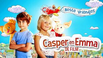 Is Casper and Emma - Best Friends (Dutch    (2013) on Netflix South