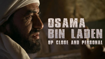 Is Osama Bin Laden: Up Close and Personal (2016) on Netflix Belgium