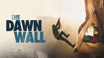 The Dawn Wall (2017)