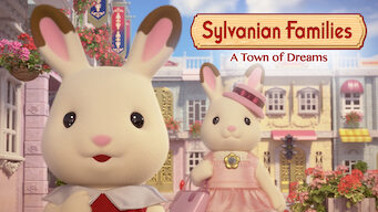 Sylvanian Families: A Town of Dreams  (2017)