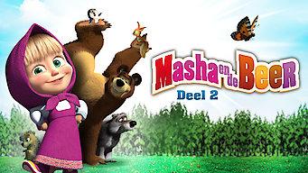 Masha en de Beer: Deel 2 (2009)