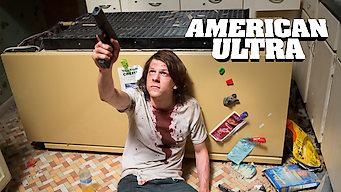 American Ultra (2015)