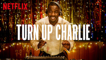 Turn Up Charlie (2019)